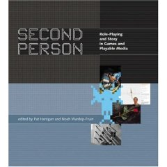 Second Person cover
